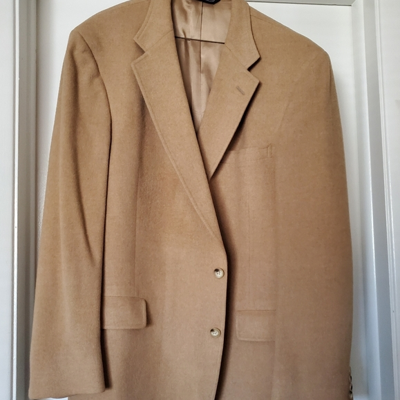 Austin Reed Other - Austin Reed Camel Hair Blazer